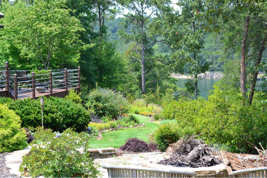 Hidden Hills Garden
