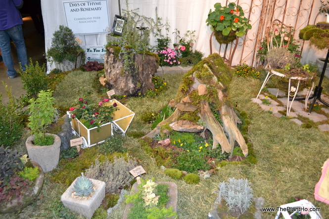 Nashville Lawn and Garden Show