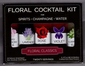 Floral Cocktail Mix, Floral Classis
